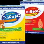 Children's DiaResQ