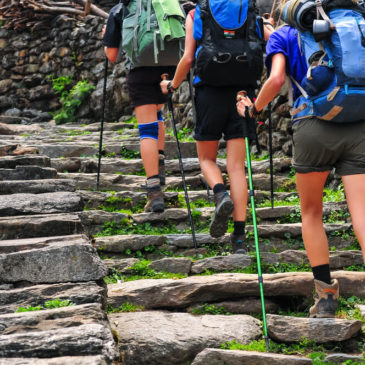 Tips for Avoiding Traveler's Diarrhea