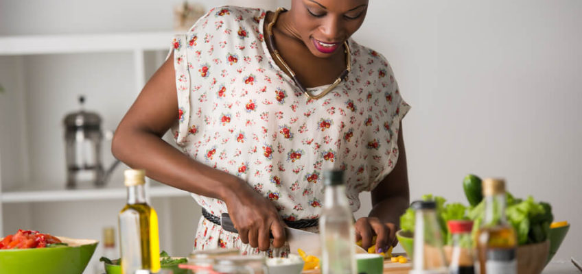 How to Keep Your Digestive System Healthy & Happy
