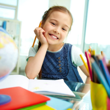 Back to School Health Tips for Kids & Parents