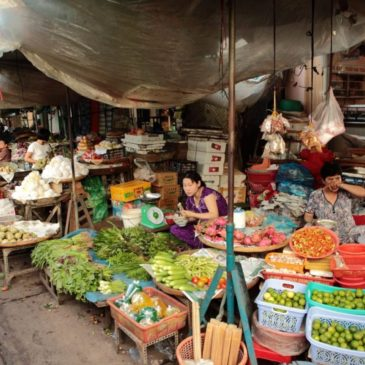 Stay Healthy While Traveling in Vietnam. Here's How