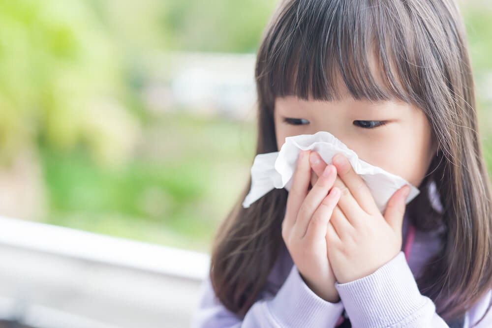 How to Prepare for Cold & Flu Season 2017/ 18