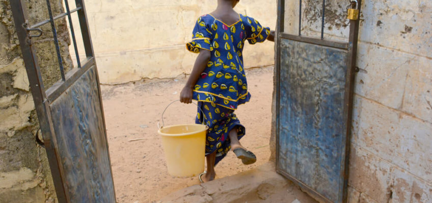 Why We're Participating in World Toilet Day (And Why You Should Too)