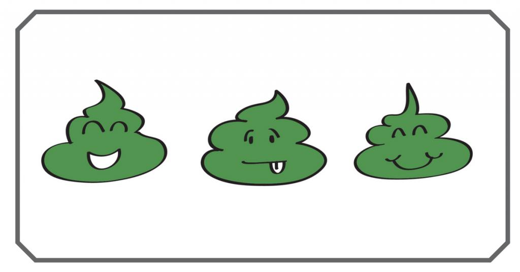 What Does Green Diarrhea Mean? - DiaResQ