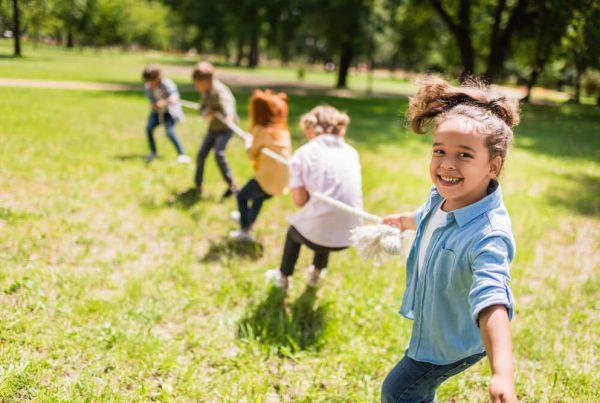 How to Stop Diarrhea in Kids