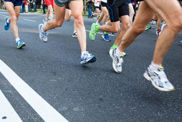 Why You Get Diarrhea After a Run