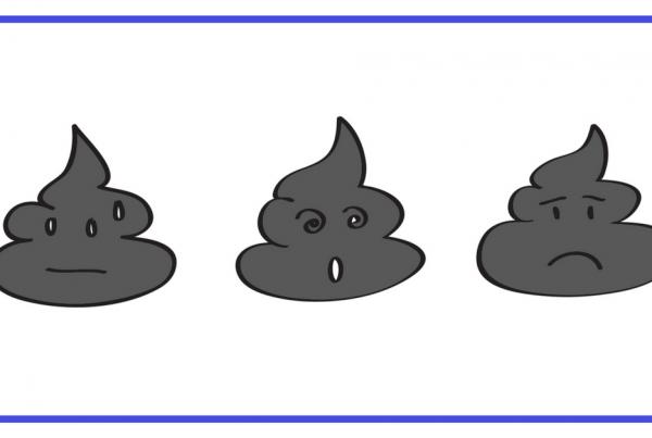 What Does Black Diarrhea mean