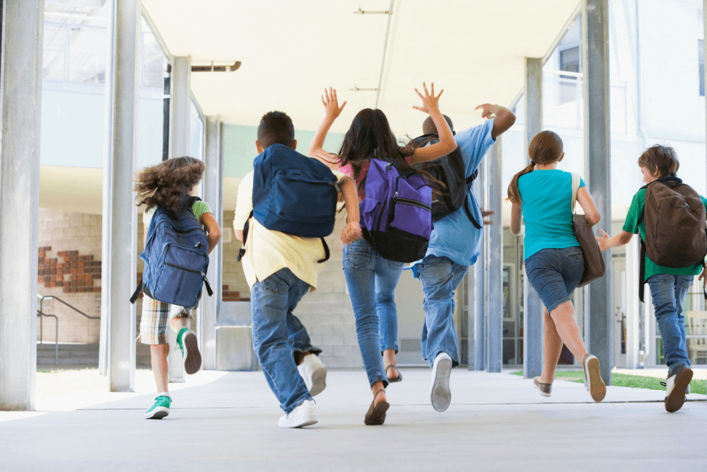 How to Boost Your Child's Immune System for Back to School
