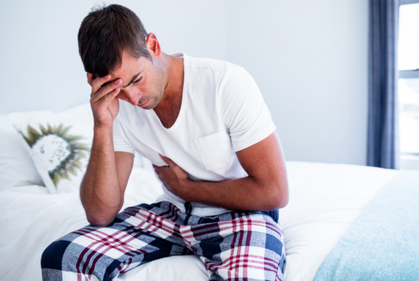 Have Chronic Diarrhea? Here Are Your Options DiaResQ