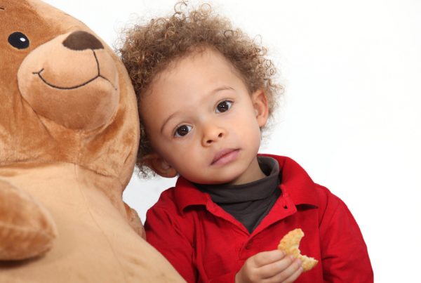 What Should You Feed a Toddler with Diarrhea? DiaResQ