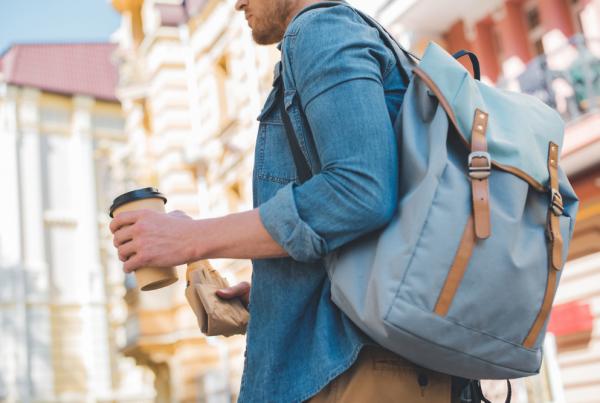 The Most Common Causes of Traveler's Diarrhea DiaResQ