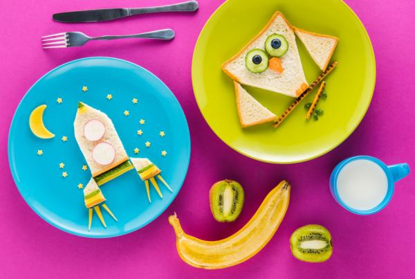 5 Ways to Make Bland Foods Fun for Kids DiaResQ