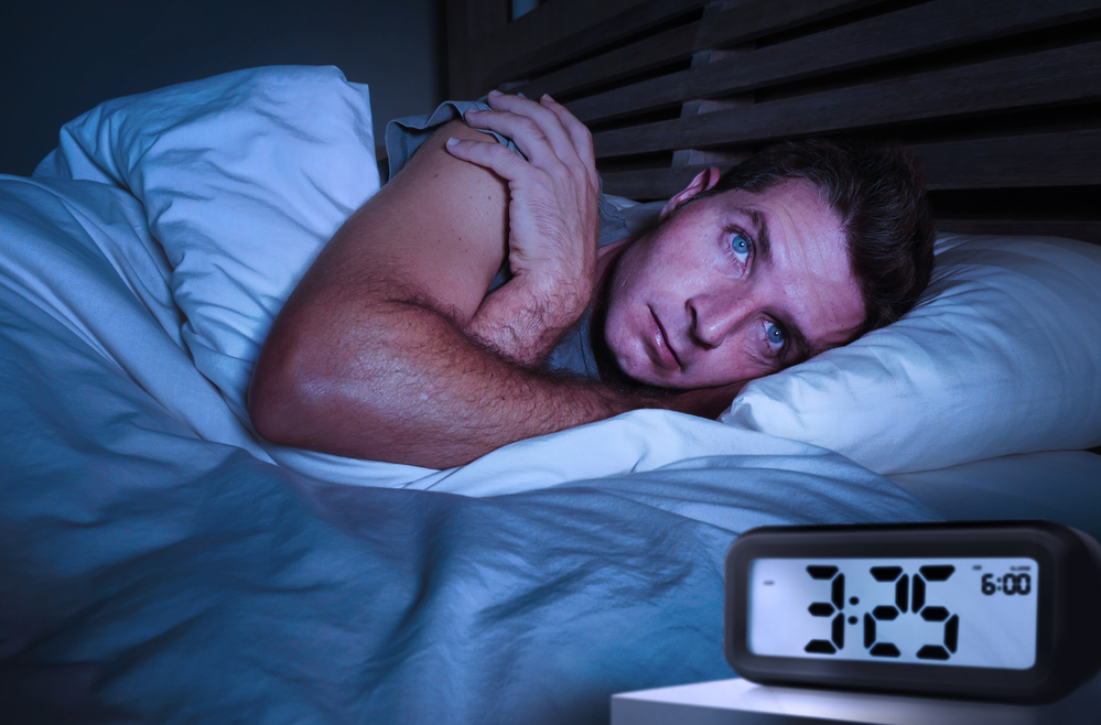 The Many Side Effects of Jet Lag
