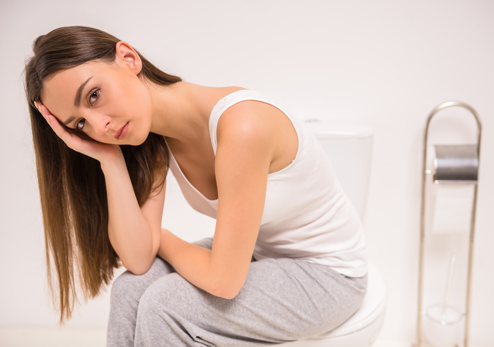 How diarrhea can cause hemorrhoids, by DiaResQ
