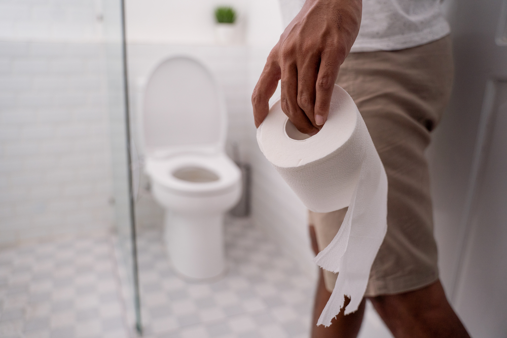 what is chronic diarrhea